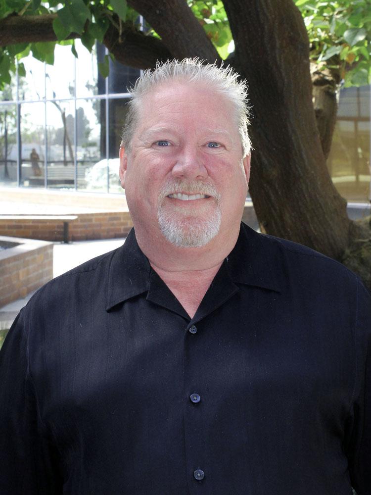 Patrick Andersen, Principal at Magellan Architects