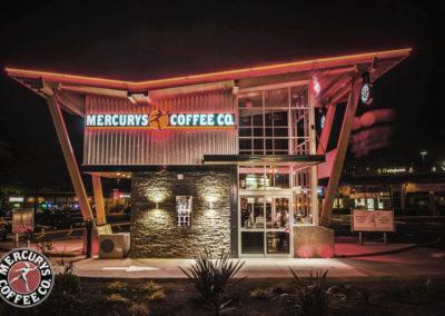 Mercurys Coffee
