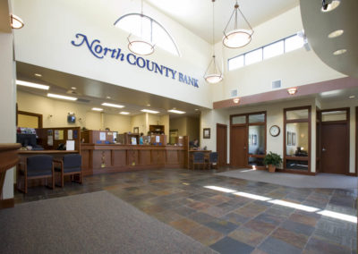 North County Bank