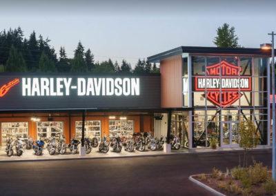 Harley Davidson Eastside