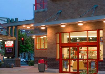 Lake City Retail Center