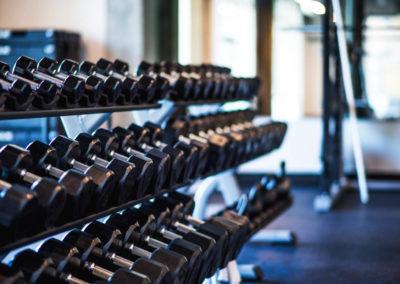 M2 Fitness