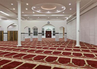 Muslim Association of Puget Sound