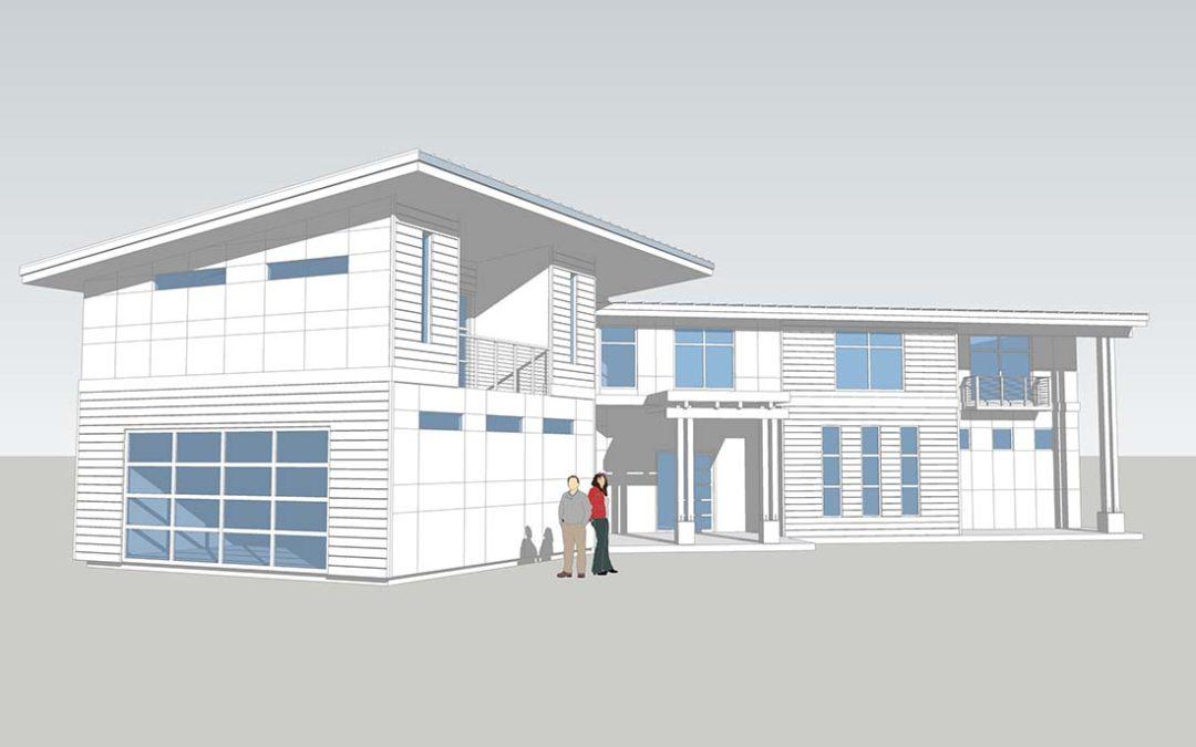 Redmond Residence