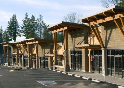 Redmond Ridge Retail Center