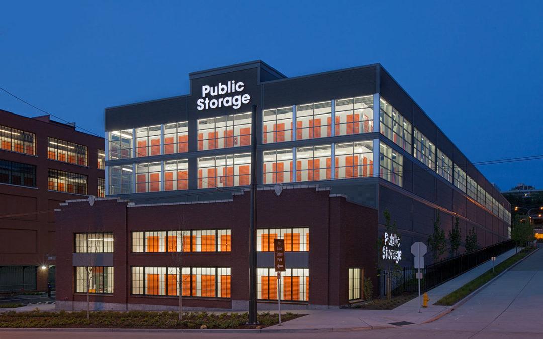 Public Storage South Lake Union