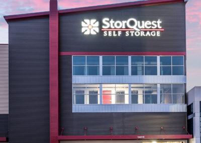 StorQuest Gardena