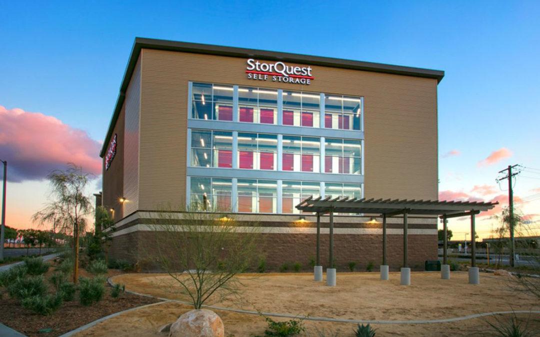 StorQuest Anaheim