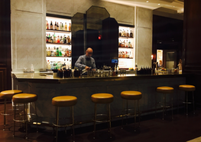 CITY HALL BISTRO BAR 1
