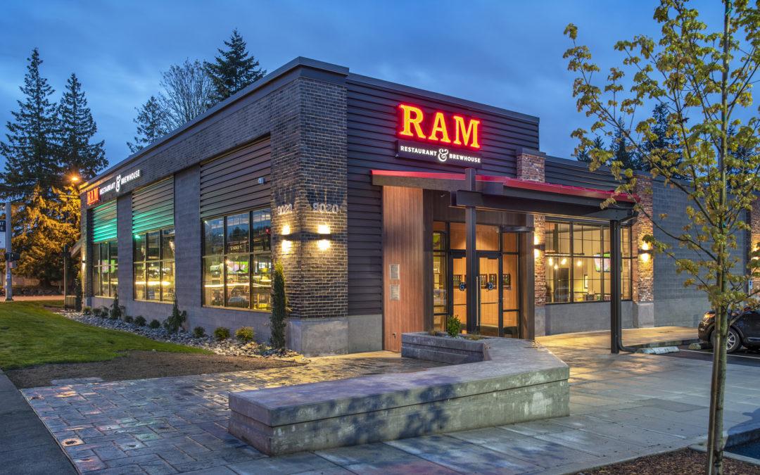 RAM Restaurant-Lake Stevens