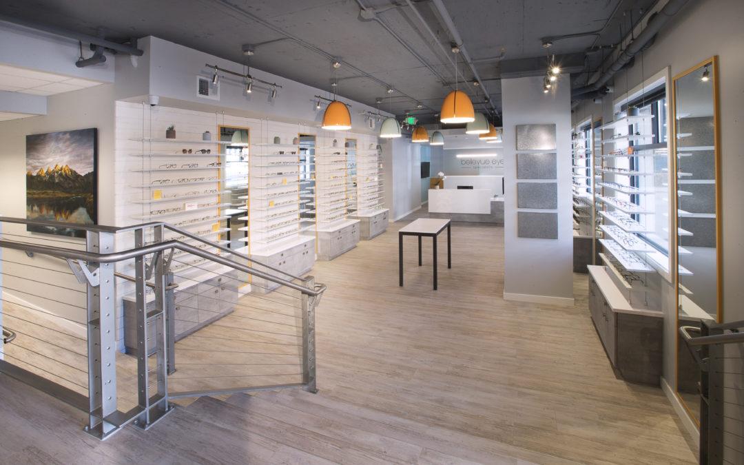 Bellevue Eye Specialists