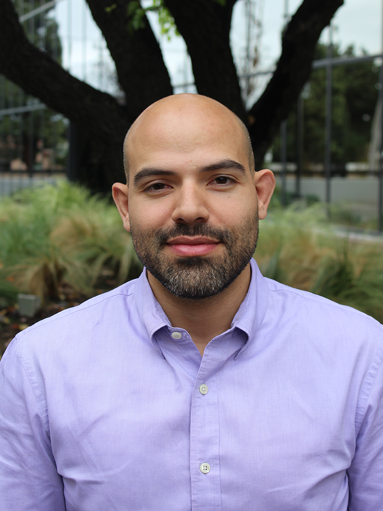 Carlos Vargas, Associate at Magellan Architects
