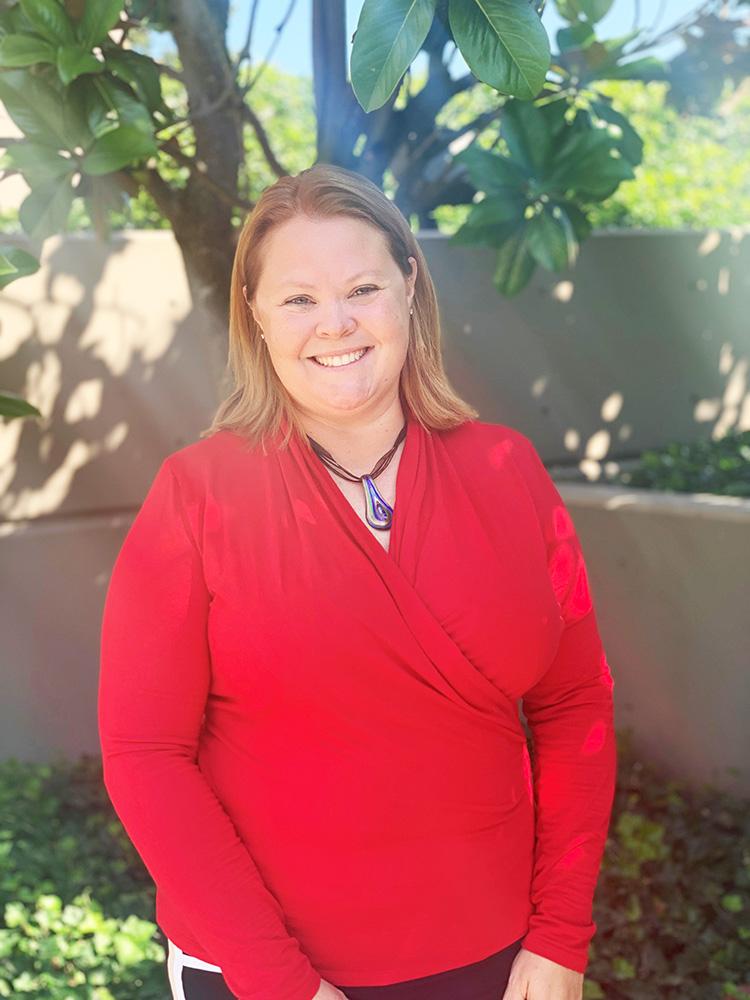 Sherri Miller, Associate Principal