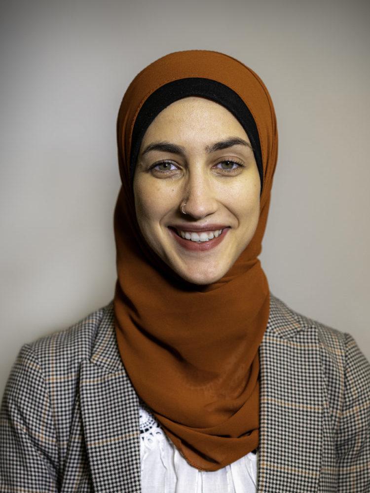 Noor Awad, Architectural Designer