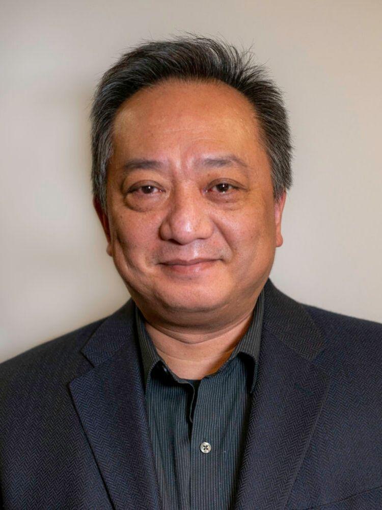 Peter Lian, Director of Design