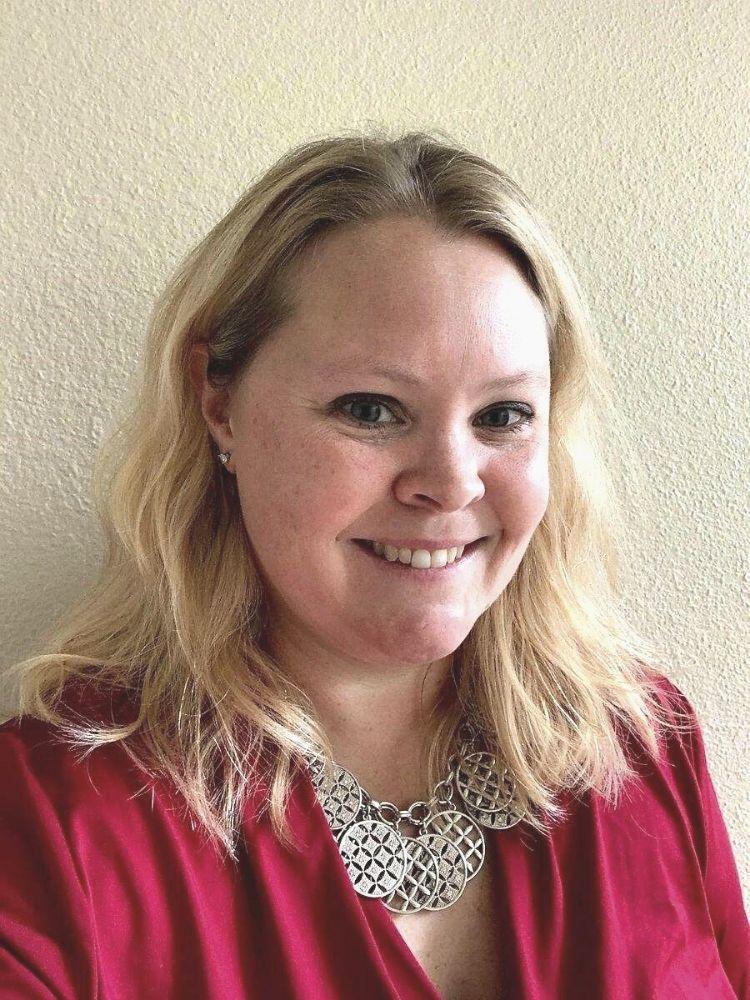 Sherri Miller, Principal