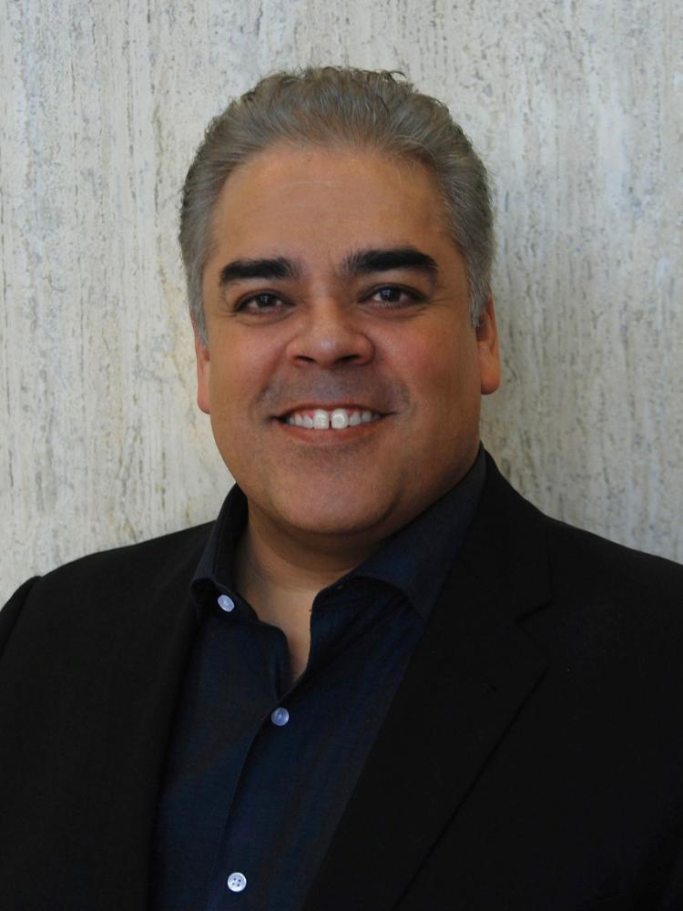 Ernesto Miranda, Principal at Magellan Architects